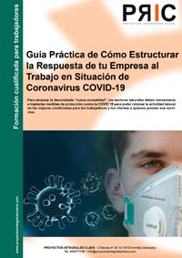 Guía Práctica Empresa Coronavirus COVID-19